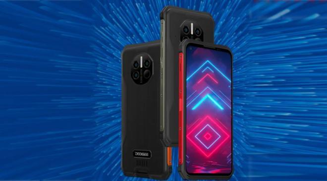 5G Smartphone,